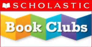 Scholastic Books link image
